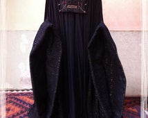 medieval costumes. men1300 fantasy
