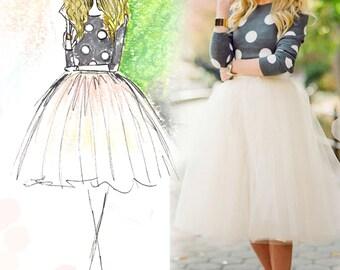Custom portrait,Custom Fashion illustration, portrait, custom illustration , portrait illustration