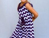 Pillowcase Dress Pattern, Maxi Dress Pattern, Girls Dress Pattern,  PDF Sewing Pattern, Baby Dress Pattern, Childrens Sewing Patterns