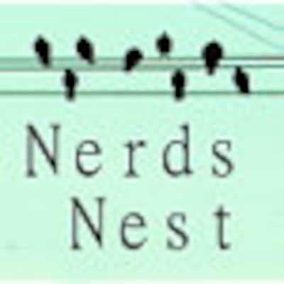 TheNerdsNest