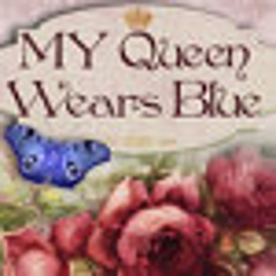 myqueenwearsblue