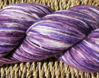 Sockins-Reign Handpainted Superwash Sock Yarn