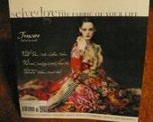 selvedge magazine issue 55 nov/dec 2013 the fabric of your life
