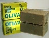 Felting Soap Oliva Olive Oil Soap for Wet Felting 125g Bar