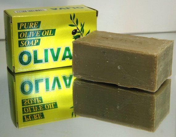 Olive oil for soap