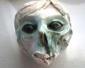 Ghost series skull