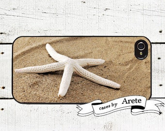 iphone 6 case Starfish Cell Phone Case - for iPhone 4, 4s - iphone 5,5s - 5c - samsung