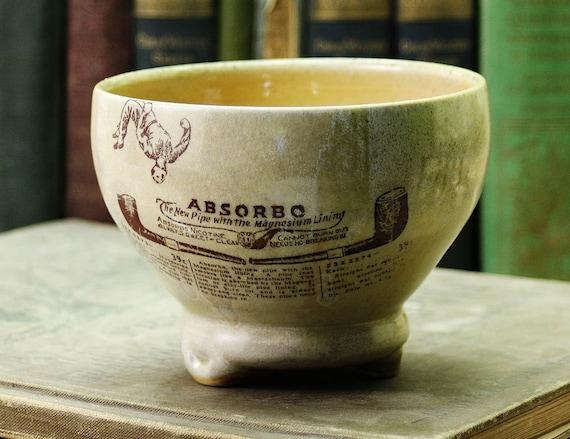 Soup Bowl - Absorbo Bowl