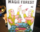 Magic Forest  #1