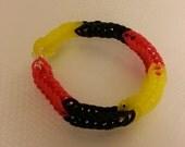 rainbow bracelet 5