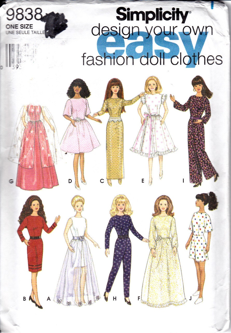 Create Your Own Barbie Doll Game 52