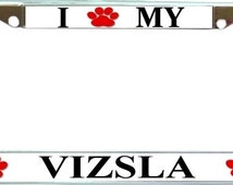 Popular Items For Vizsla On Etsy