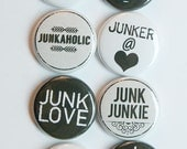 Junking 3 Flair