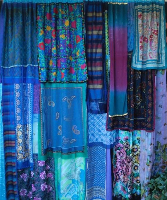 DREAM MERCHANT Handmade GYPSY Curtains