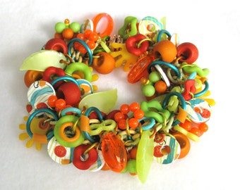 SASSY SALSA  Bracelet Kit