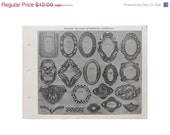 CIJ Sale - Vintage JEWELRY CATALOG Findings Rhode Island Stamping Company