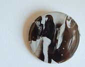 Shangri-Las 2.25 inches pinback button