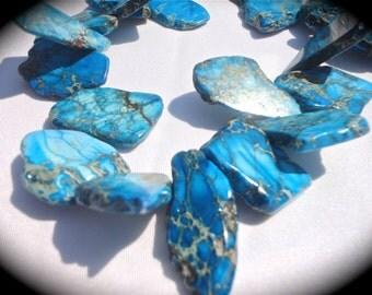 turquoise jasper