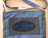 Dave Matthews Tshirt bag