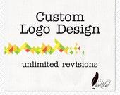 Logo Design - Custom Logo Design - OOAK Logo Design