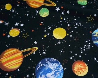 Japanese Fabric outspace theme (n241)