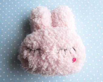 SUPER CUTE PROMO : Big Bunny Hair Slide