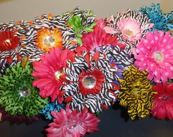 Flower Pens (Discontinued flower heads)