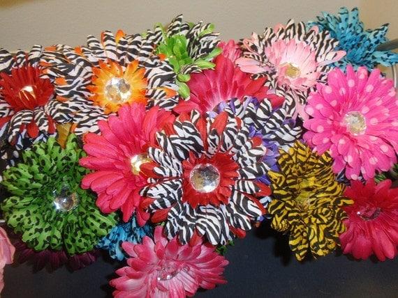 Flower Pens (Discontinued flower heads)
