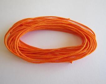 Korean Maedeup Cording -  025 Dark Orange
