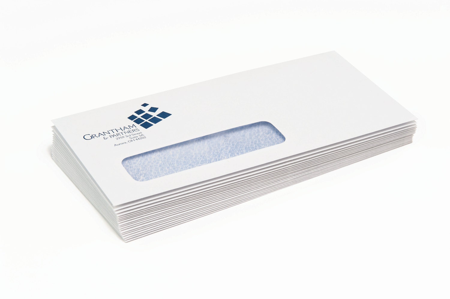 Custom no 10 window envelopes for Window envelopes