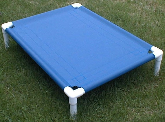Raised Dog Bed Replacement Covers Pet Furniture Pvc Frame