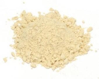 Orris Root Powder Organic 1 oz