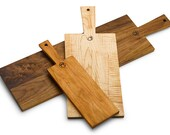 Shaker Cutting Board - Medium