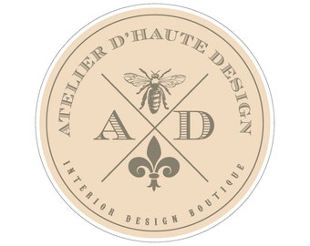 Business Logo Design, Custom Professional, OOAK Graphic Logo Design, Business Branding, Logo, Logo Design, Photography Logo, Custom Logo