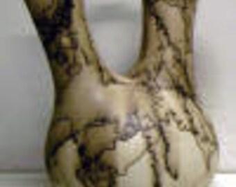 Horsehair Wedding Vase