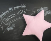 Plush Pillow Toy - Twinkle Little Star