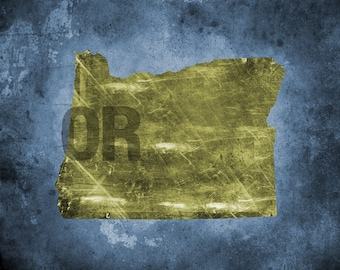 Oregon Texture - Digital Download