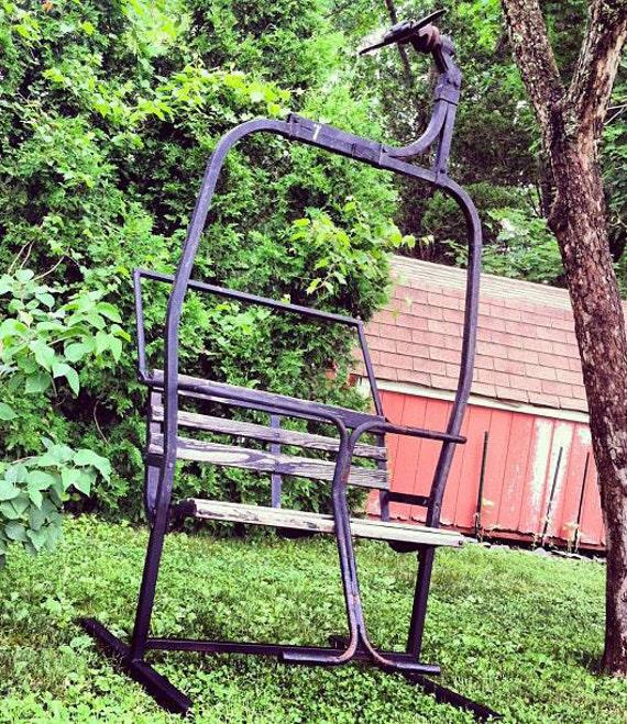 vintage ski lift chair for sale home design 2017