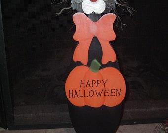 Sylvester the Halloween Cat