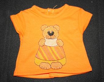 18 inch doll shirt