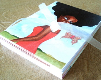 15  Mix and Match African American Greeting Cards