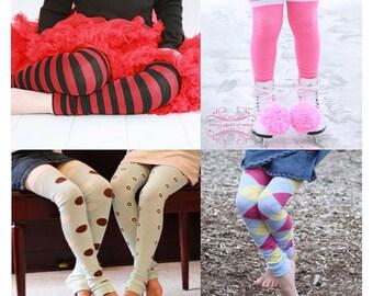 BOBO 50% Big Girl's Leg Warmer Sale Free Shipping