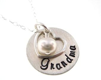 Love you Grandma!