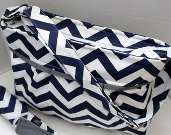 Zipper Closure Upgrade - For Your BagEnvy Handbag Or Diaper Bag