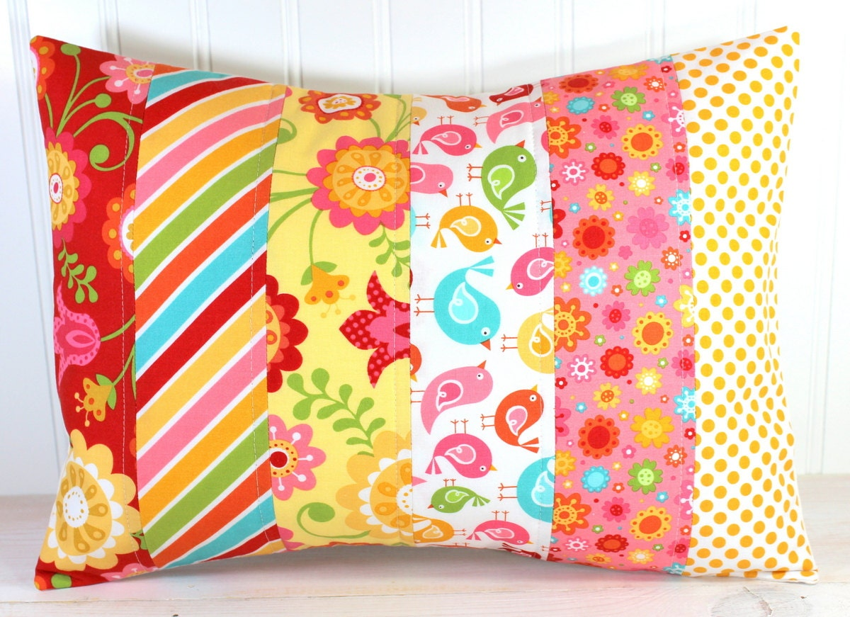 7 Inspiring Kid Room Color Options For Your Little Ones: Throw Pillow Cover Nursery Cushion Cover Playroom Pillow