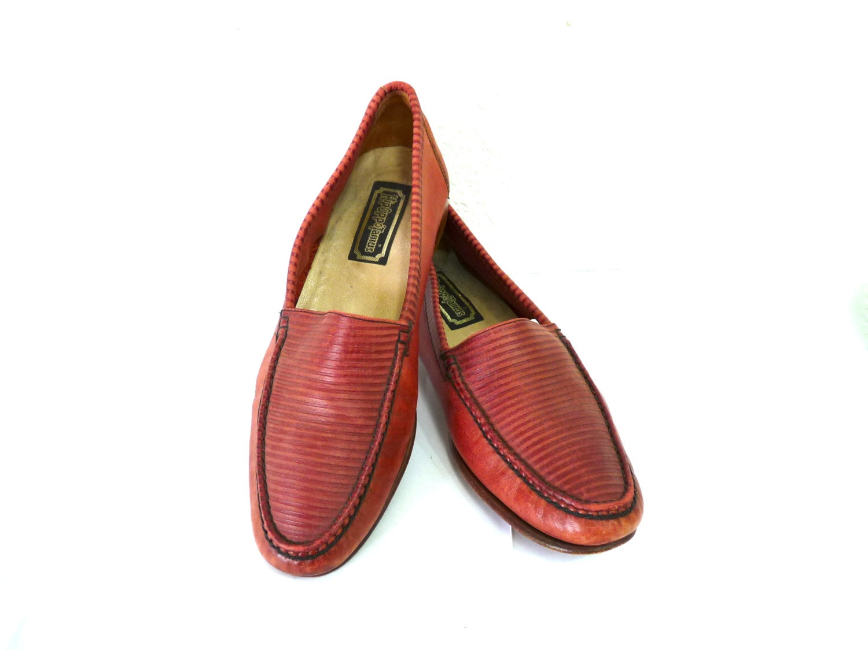 Vintage Italian Shoes 111