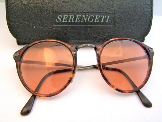 Lens Technology - Serengeti Eyewear - Region