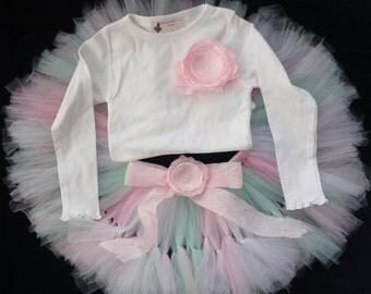 Fairy Dust Tutu Dress