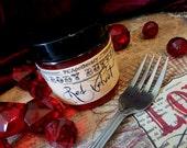 Red Velvet (body butter - red velvet cake, cream cheese frosting)