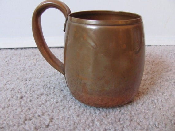 Image Result For West Bend Aluminum Company Copper Mugs